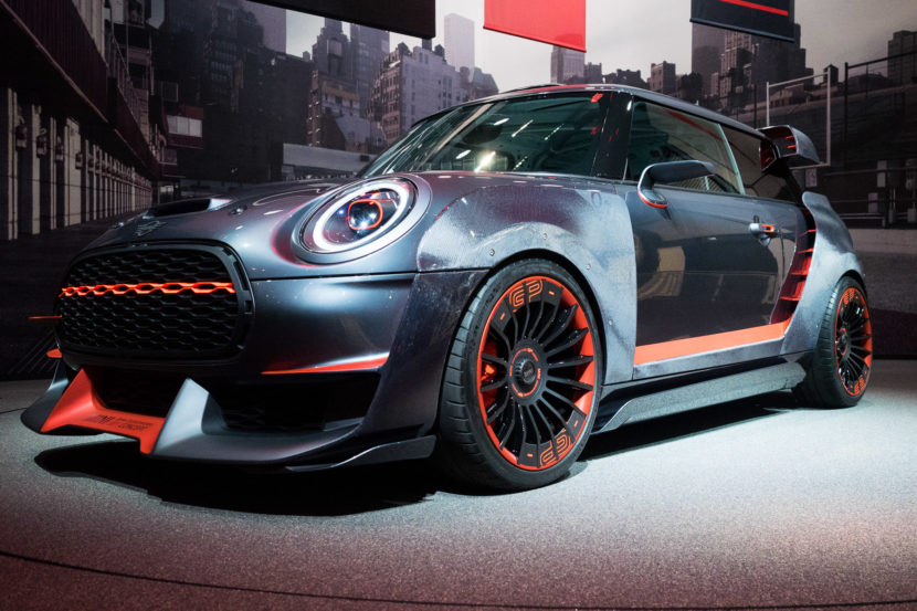 MINI John Cooper Works GP Concept 7 830x553