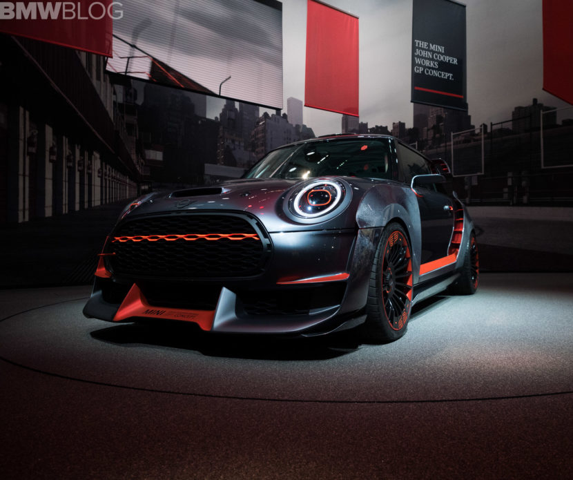 MINI John Cooper Works GP Concept 8 830x695