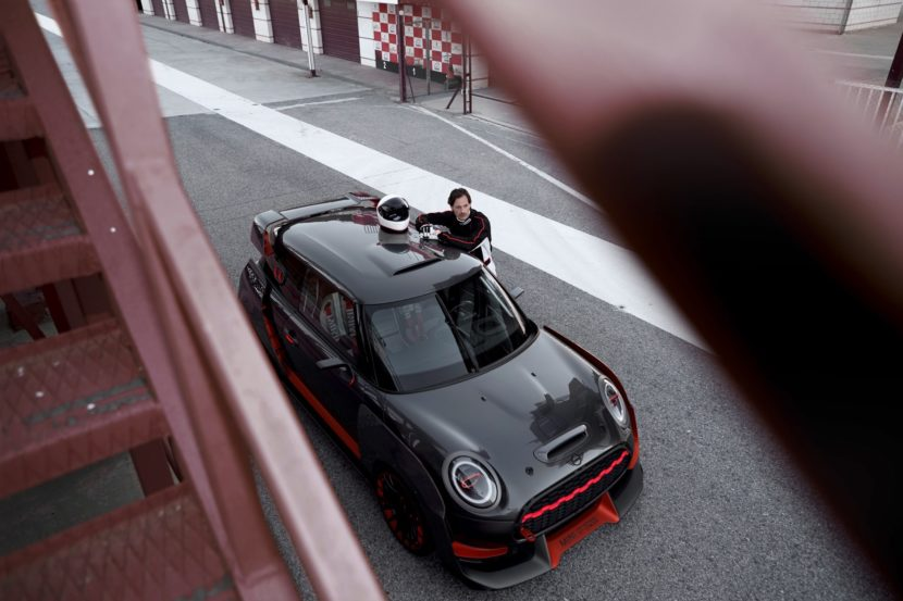 MINI John Cooper Works GP Concept38 830x553
