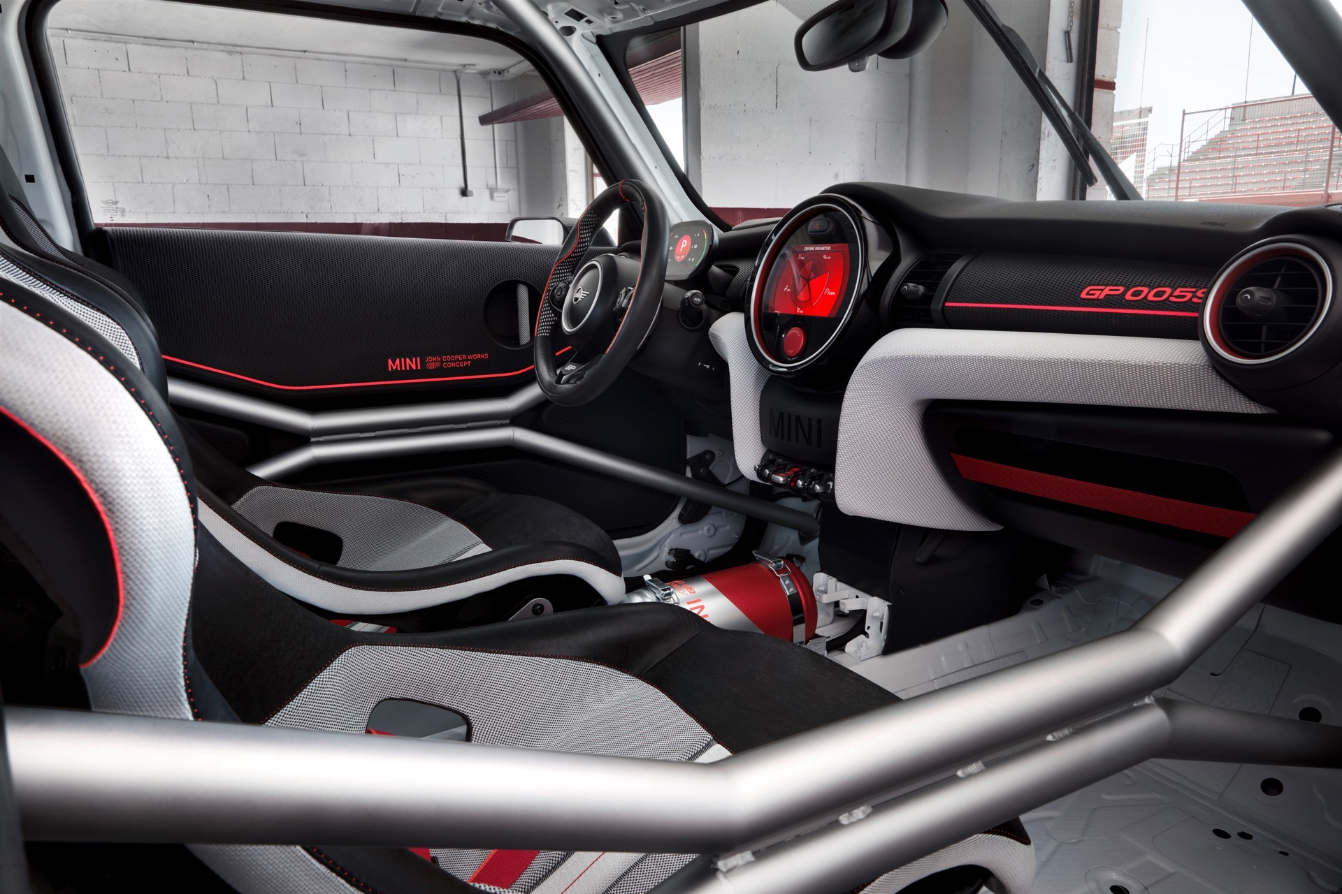 MINI John Cooper Works GP Concept44