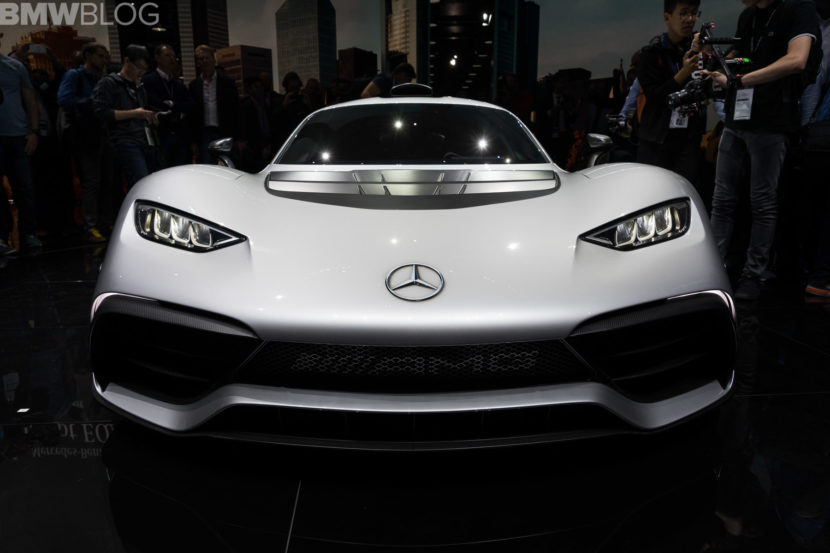 Mercedes AMG Project One 32 830x553
