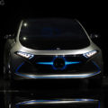 Mercedes Benz EQA Concept 8 120x120