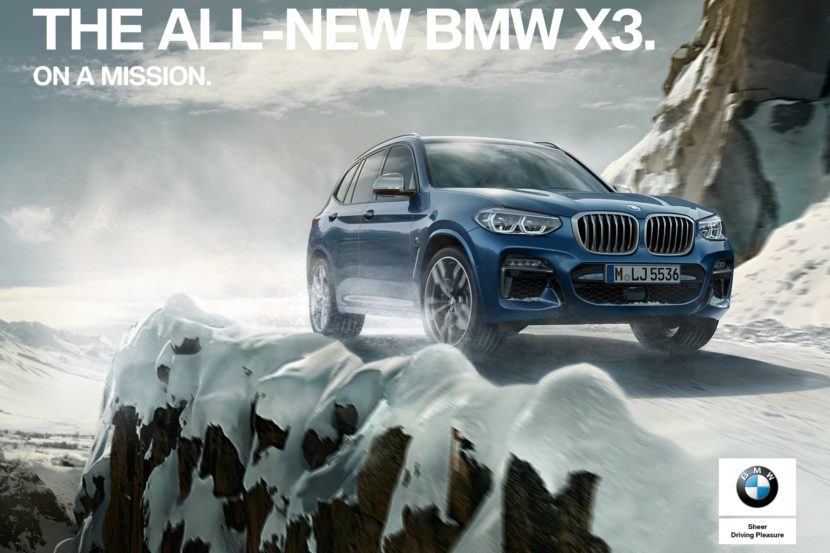 P90278358 highRes the all new bmw x3 o 830x553