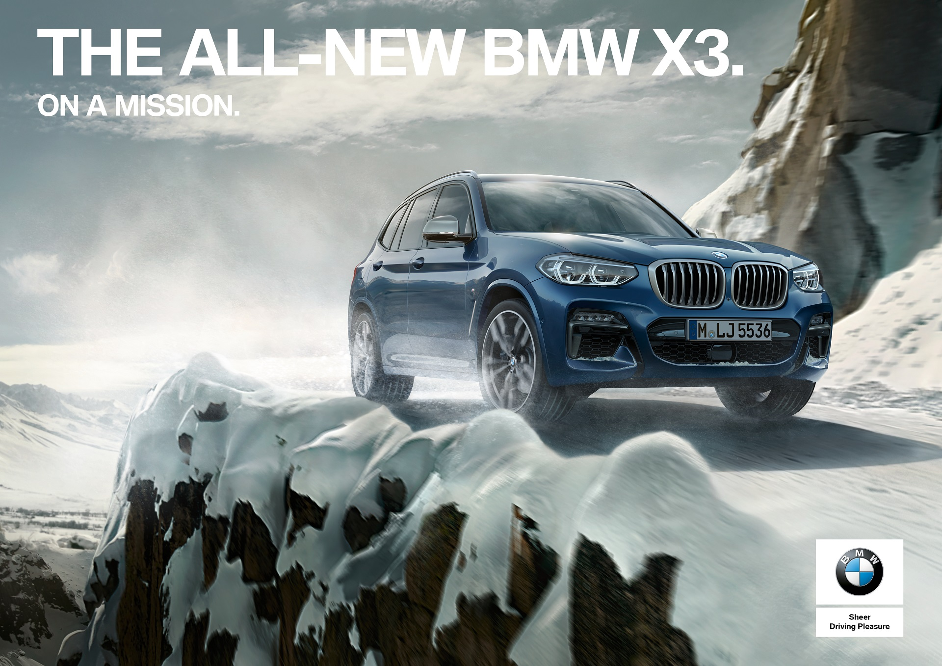 P90278358 highRes the all new bmw x3 o