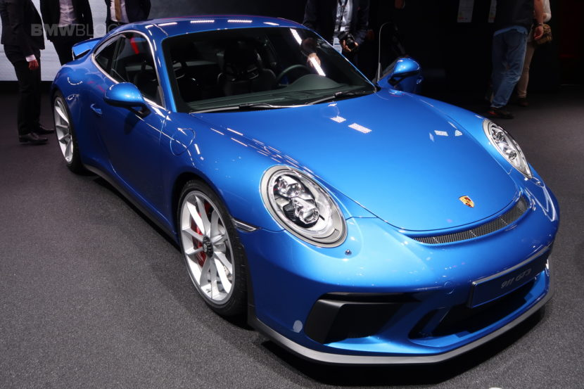 Porsche 911.2 GT3 02 830x553