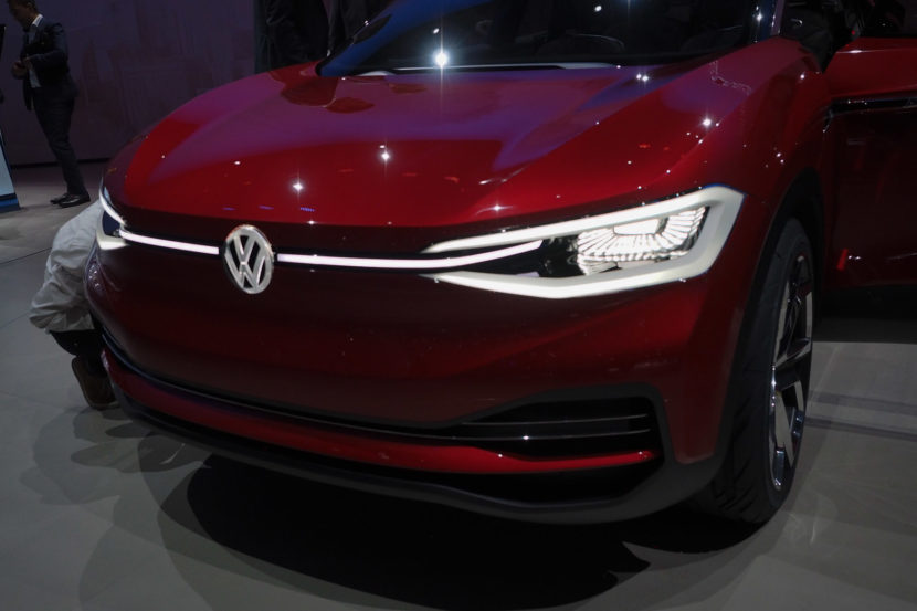 Volkswagen ID Crozz II 1 830x553