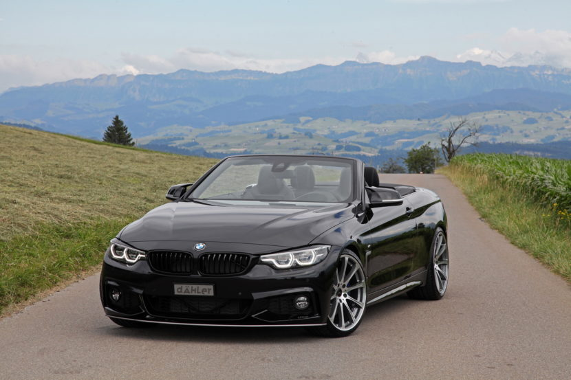 bmw 4 series 440i dahler tuning 1 830x553