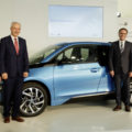 100000th BMW i3 in Leipzig 120x120