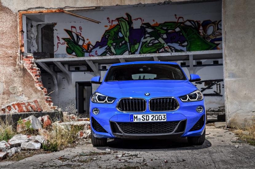 2018 BMW X2 M Sport F39 Misano Blau 0116 830x553