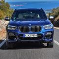 2018 BMW X3 M40i photoshoot 67 120x120
