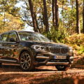 2018 BMW X3 xDrive30D photoshoot 63 120x120