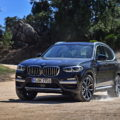 2018 BMW X3 xDrive30D photoshoot 76 120x120