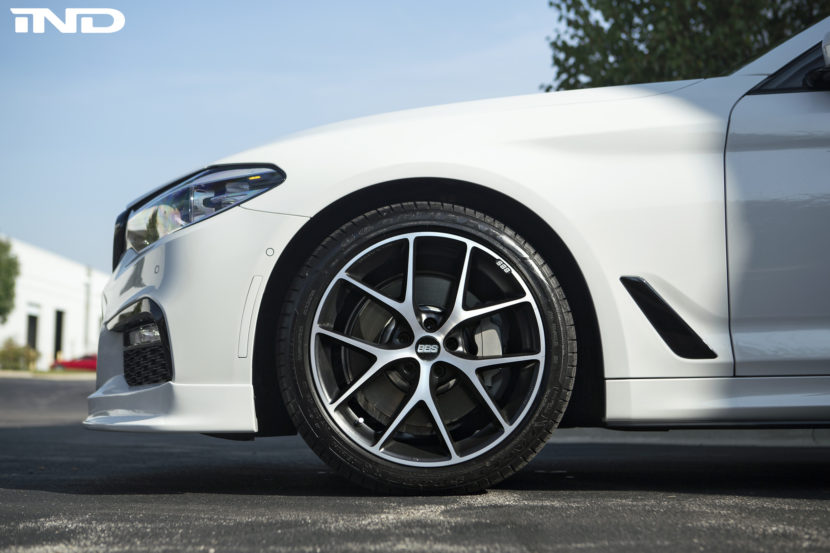 3D Design Meets BMW M Performance By IND Distribution Image 11 830x553