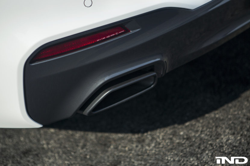 3D Design Meets BMW M-Performance At IND Distribution