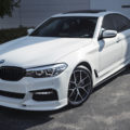 3D Design Meets BMW M-Performance At IND Distribution