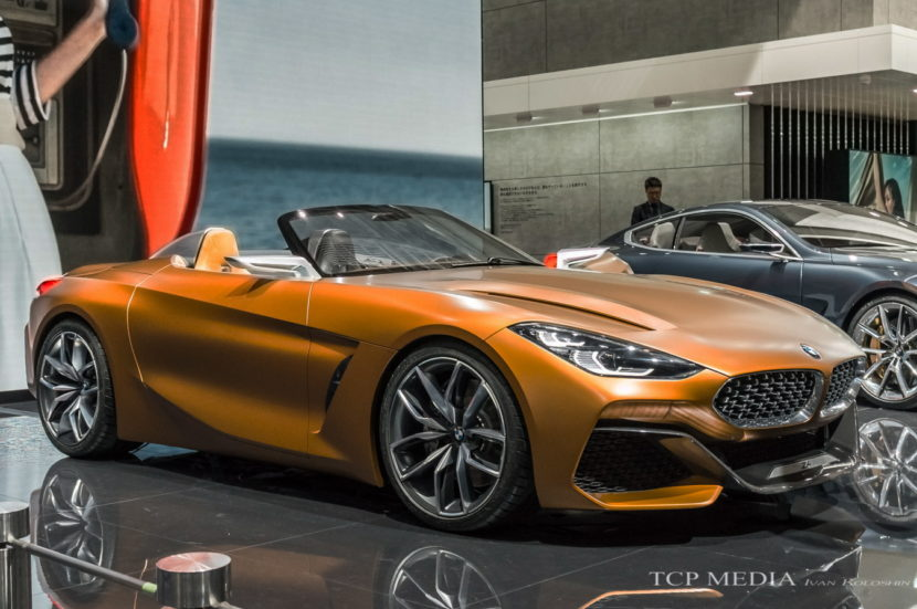 BMW 2017 Tokyo Motor Show 31 830x551