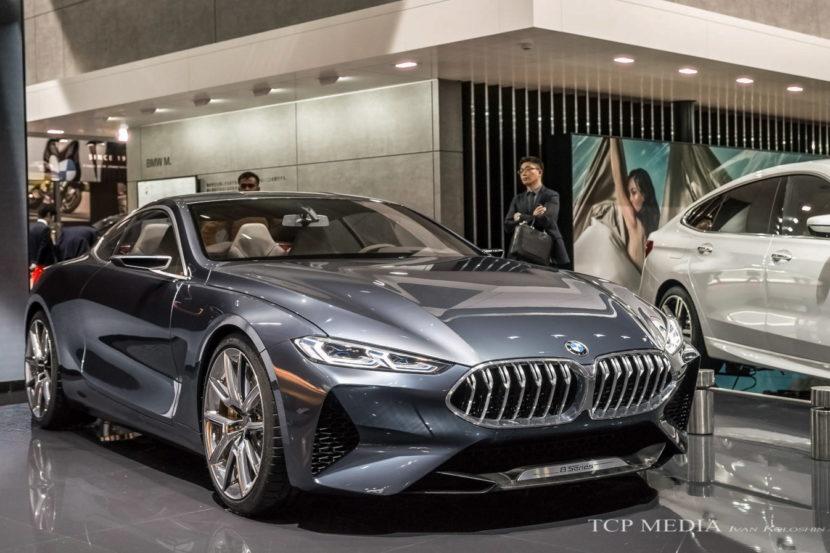 BMW 2017 Tokyo Motor Show 32 830x553