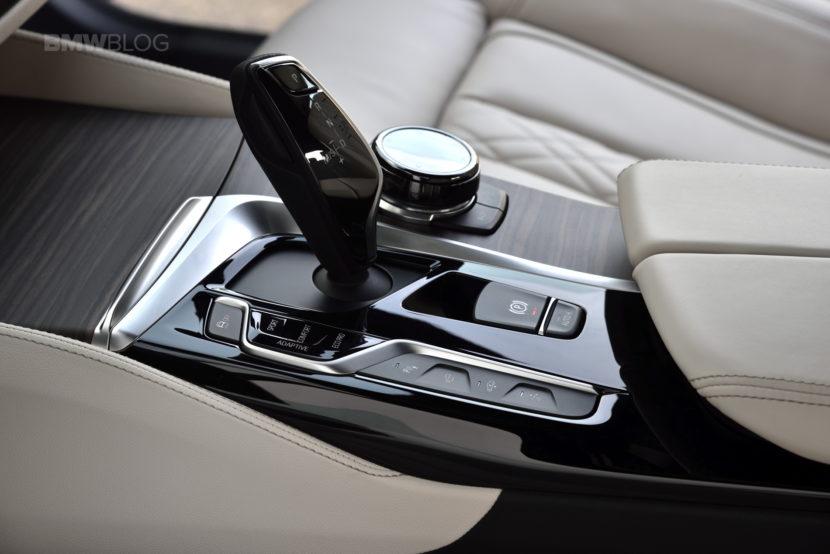 BMW 6 Series Gran Turismo GT test drive 88 830x554
