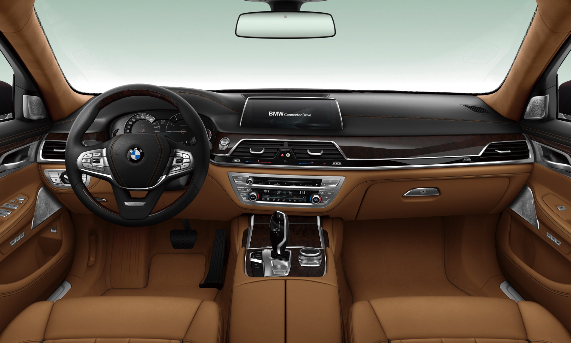 Bmw Of Newton >> 2017 BMW 750Li Individual Edition: Special models for Japan