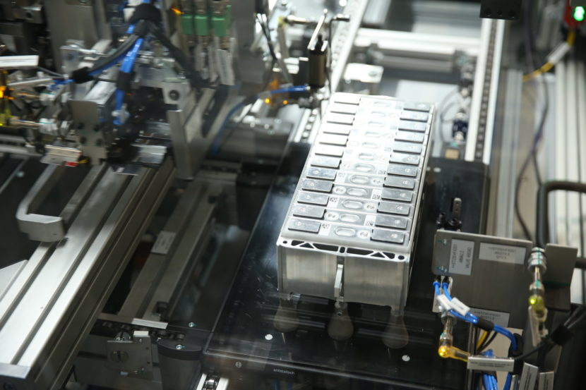 BMW Brilliance Automotive battery factory 01 830x553