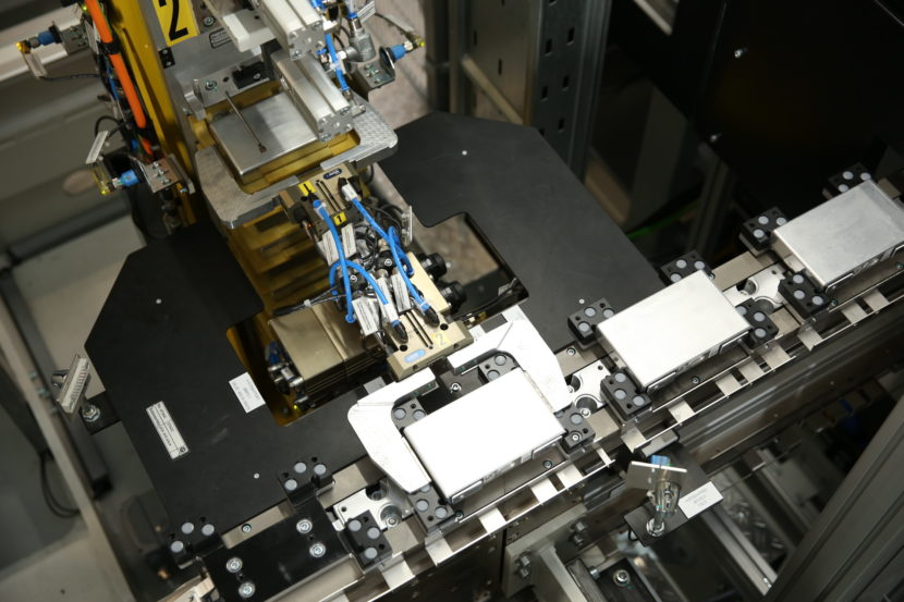 BMW Brilliance Automotive battery factory 02 830x553