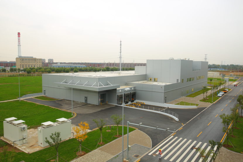 BMW Brilliance Automotive battery factory 05 830x553