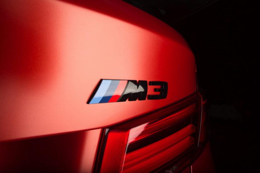 BMW M3 30 Year American Edition 06 830x553