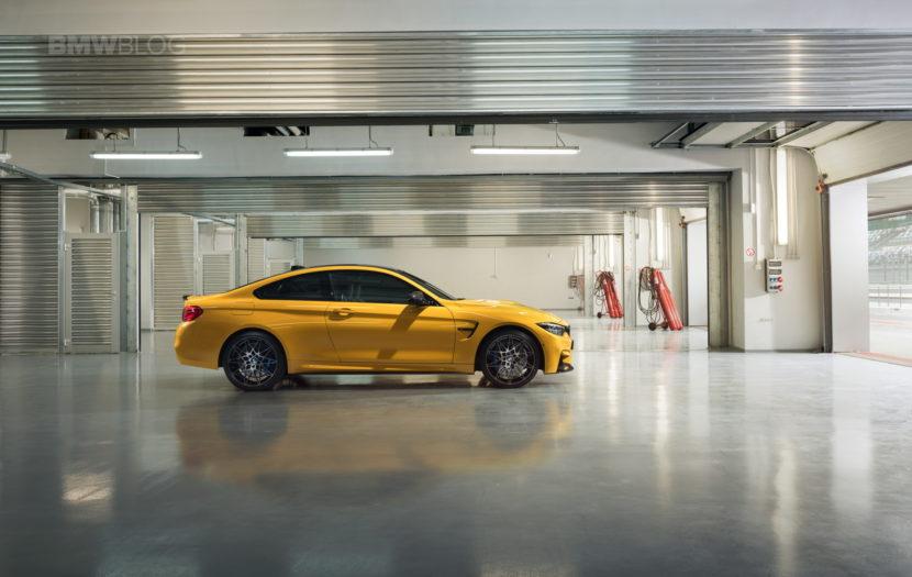 BMW M4 Speed Yellow Laguna Seca Blue 01 830x525