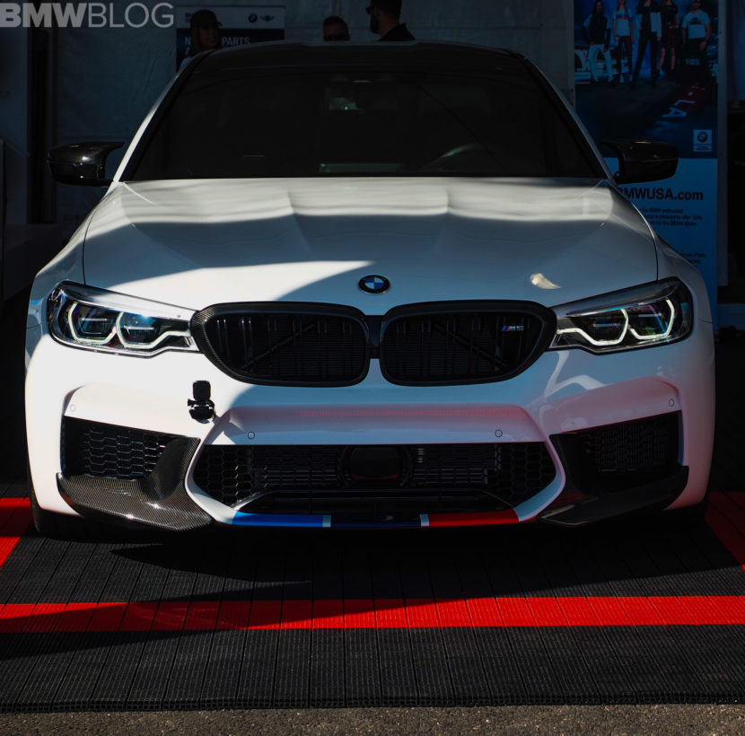 BMW M5 M Performance Parts F90 14 830x820