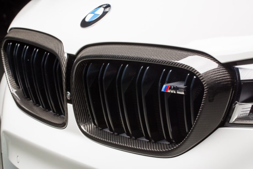 BMW M5 M Performance Parts9 830x553