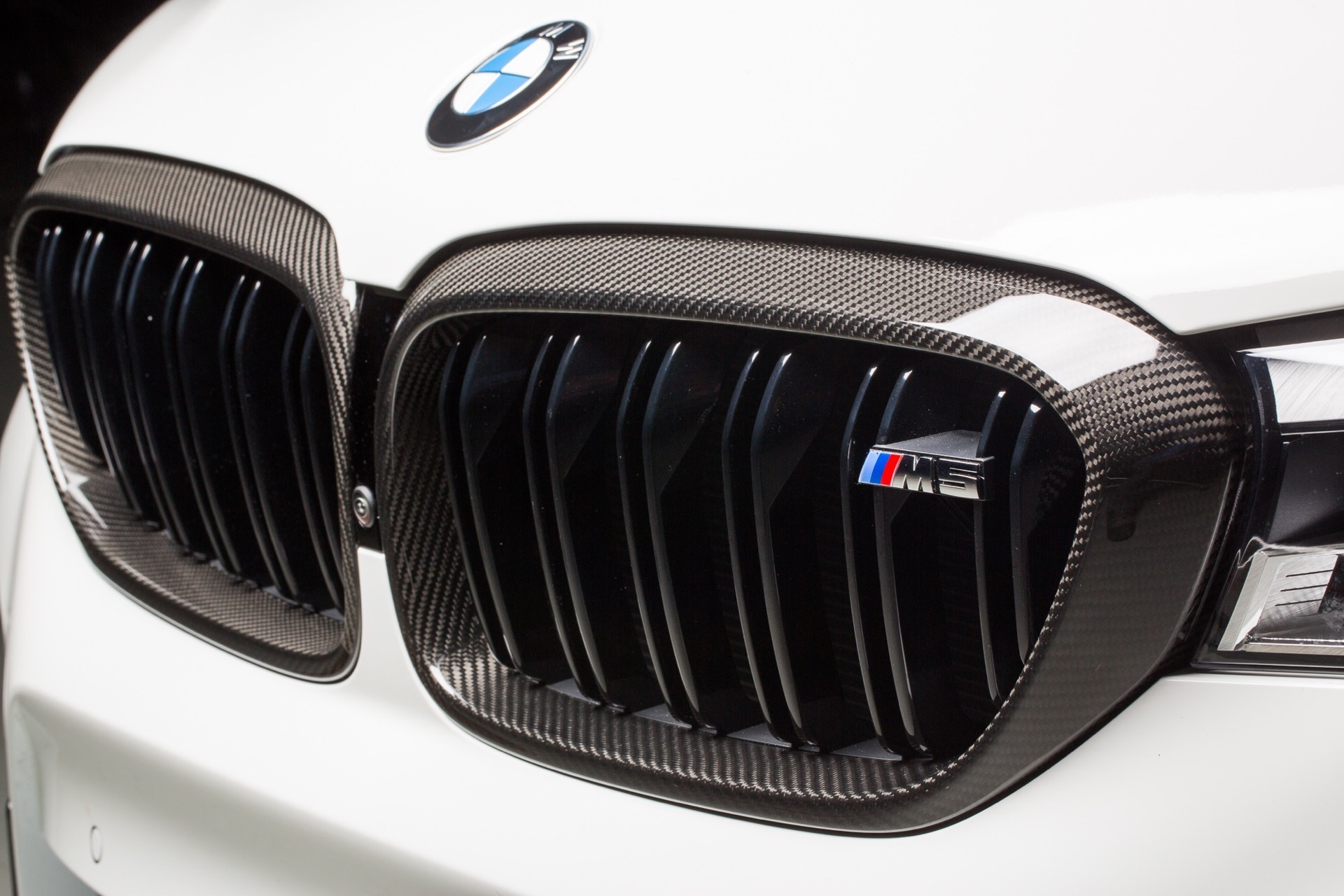 Bmw M Testing Prototype Cars Powered By Hybrid Powertrain