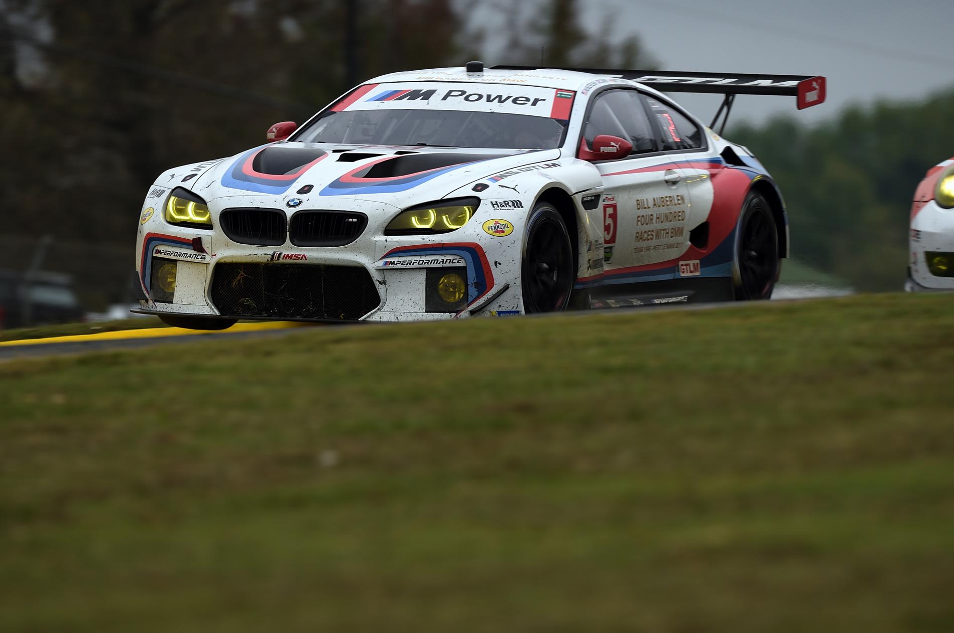 BMW RLL Petit Le Mans 06
