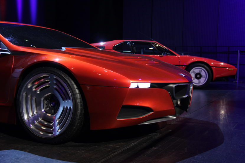 BMW Welt 10 years celebration 18 830x553
