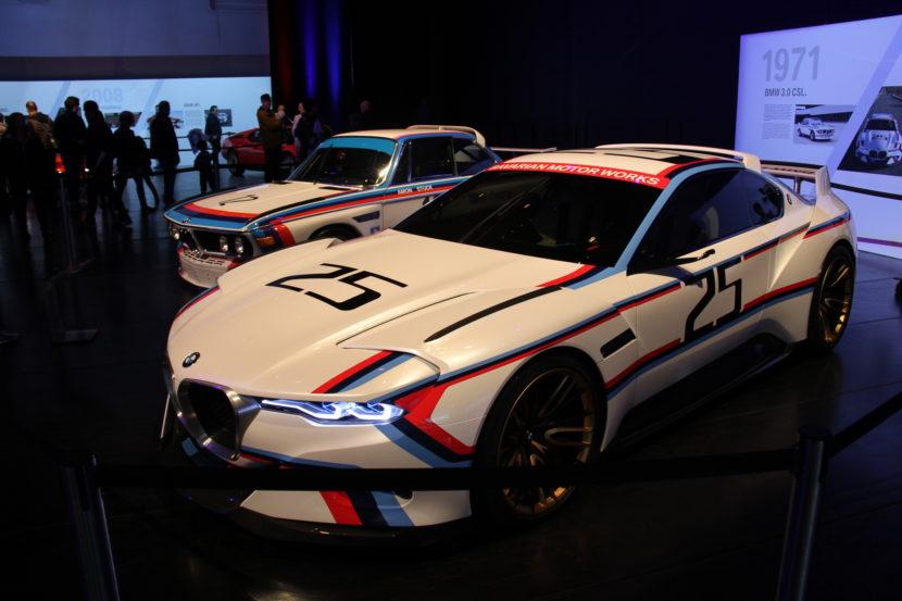 BMW Welt 10 years celebration 29 830x553