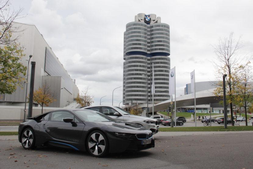 BMW Welt 10 years celebration 32 830x553