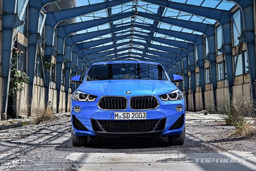 BMW X2 Leaked 3 830x554