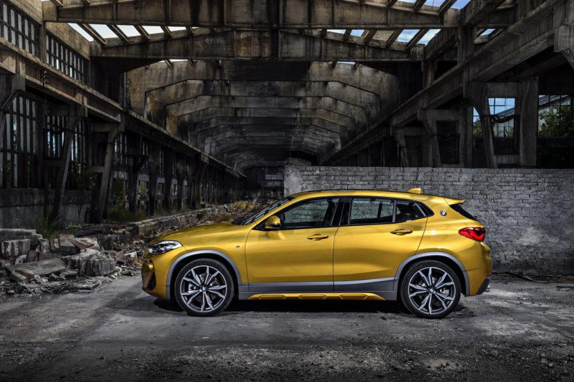 BMW X2 images 16 830x553