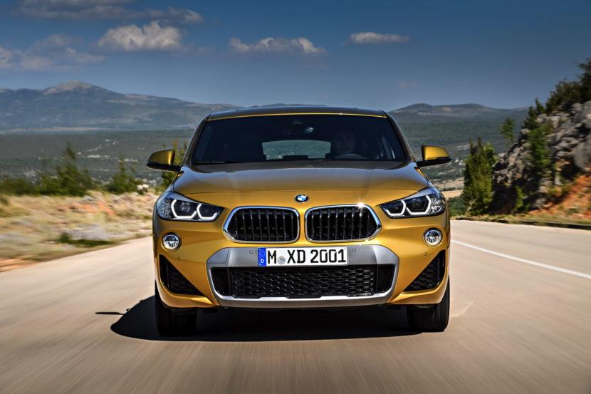 BMW X2 images 34 830x553