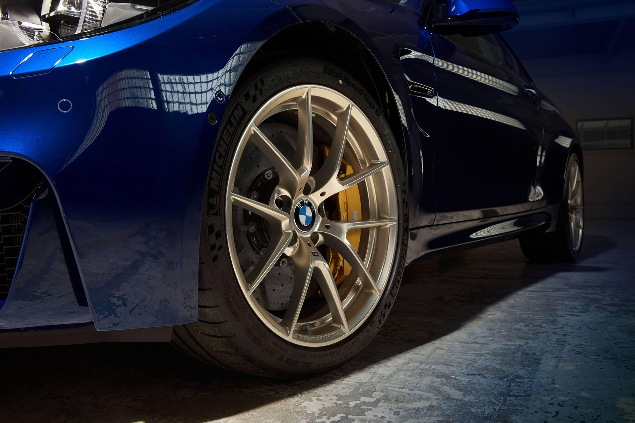 BMW Y spoke 763M