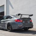 Nardo Gray BMW M4