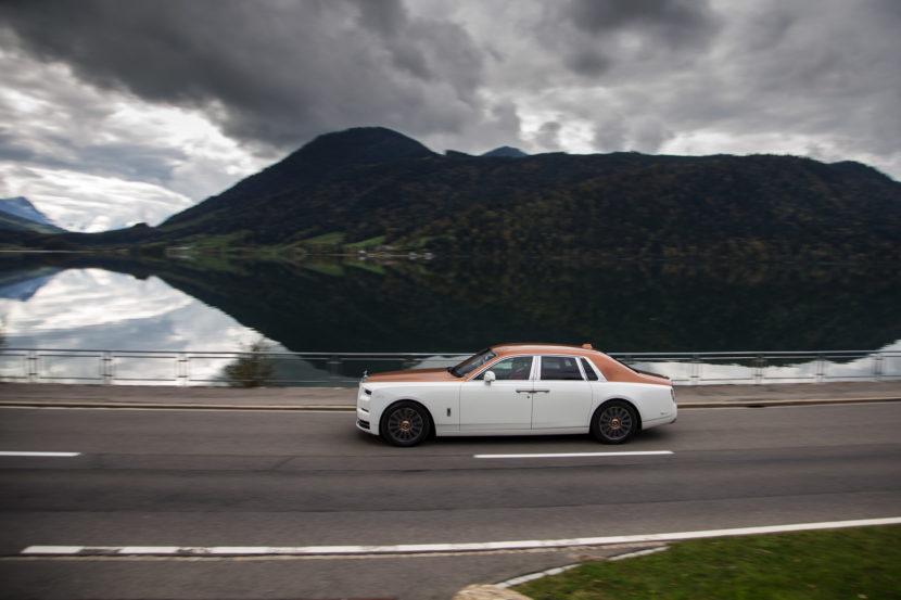 Rolls Royce Phantom VIII 77 830x553