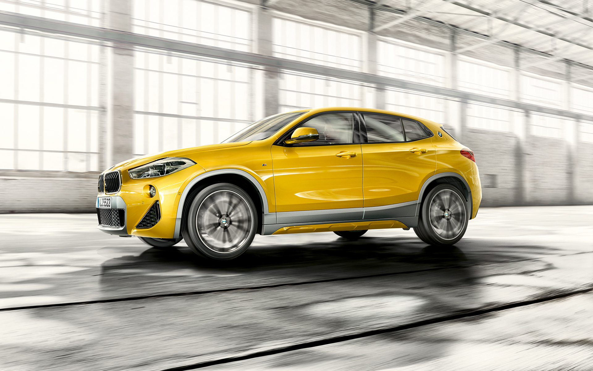 Bmw X2 Price From 39 200 Euro For Sdrive20i Diesel From 43 800 Euro
