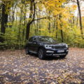 2017 BMW X3 xDrive20d test drive review 31 120x120
