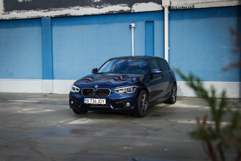 2018 BMW 118d test drive 33 830x553