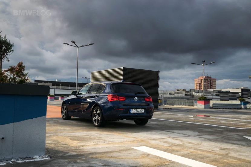 2018 BMW 118d test drive 40 830x553