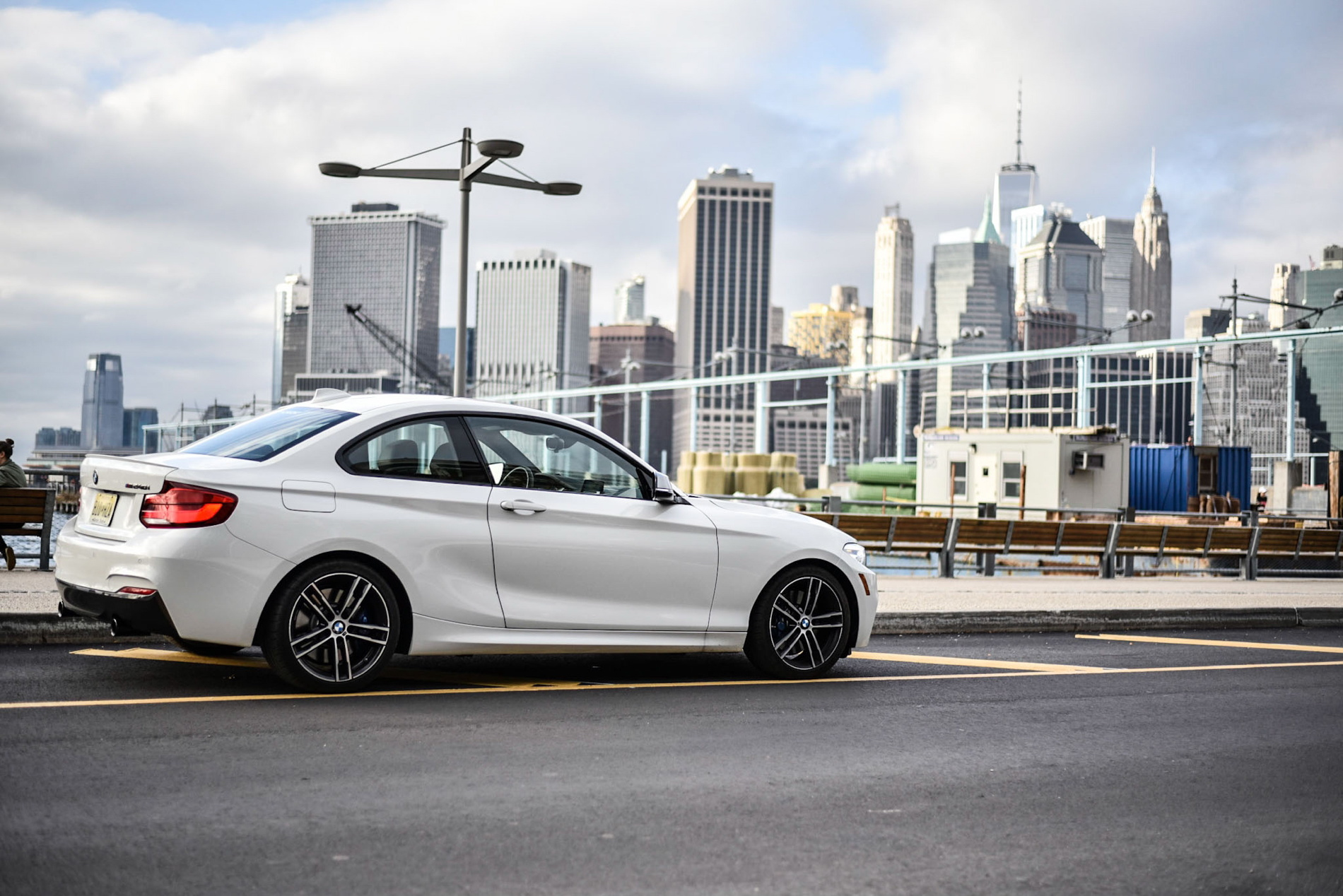 Test Drive 2018 Bmw M240i Coupe