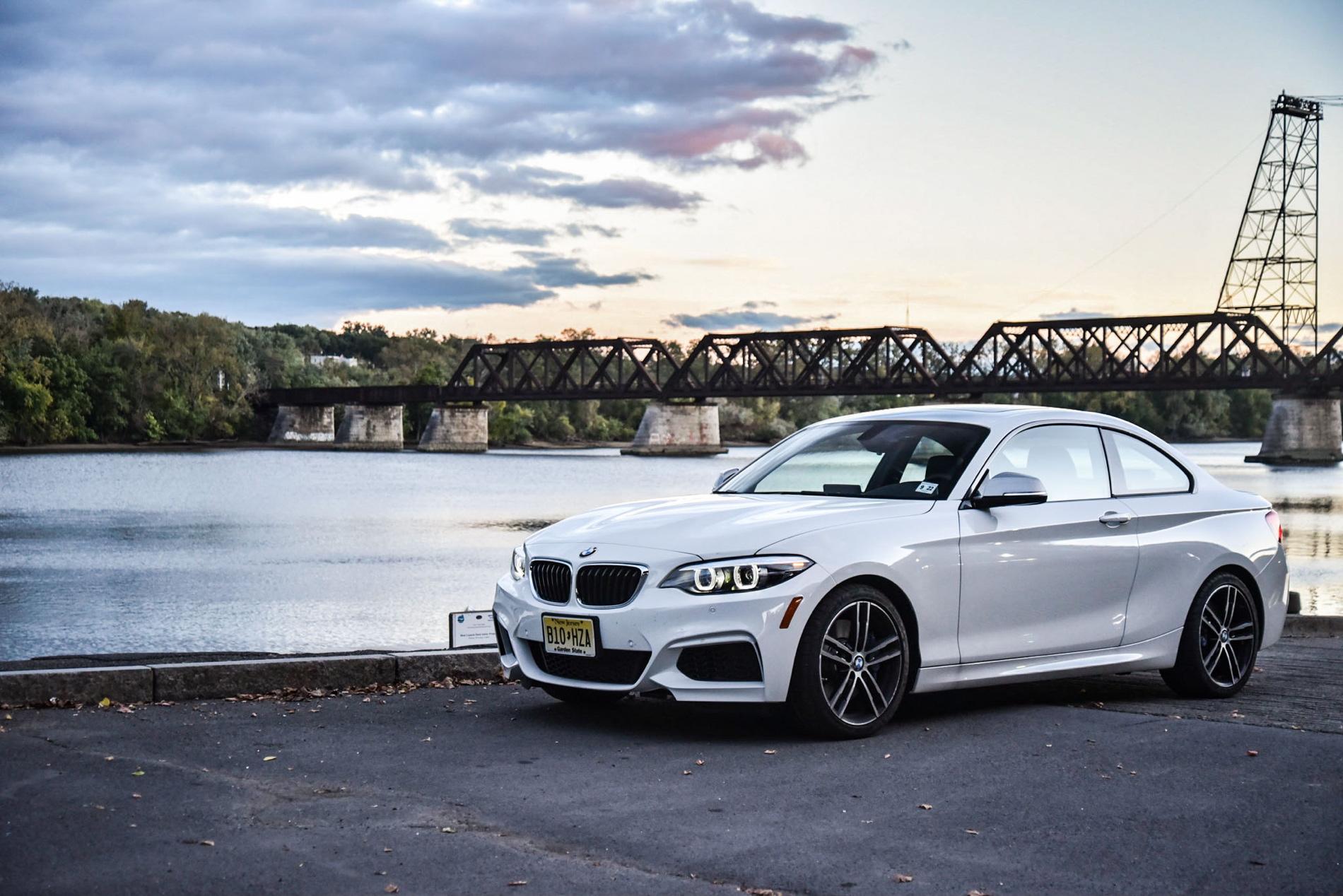 2018 BMW M240i test drive 02
