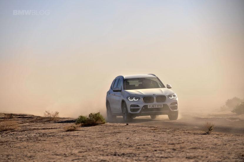 2018 BMW X3 Sahara 102 830x553
