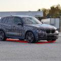 2018 BMW X5 G05 test mule 120x120