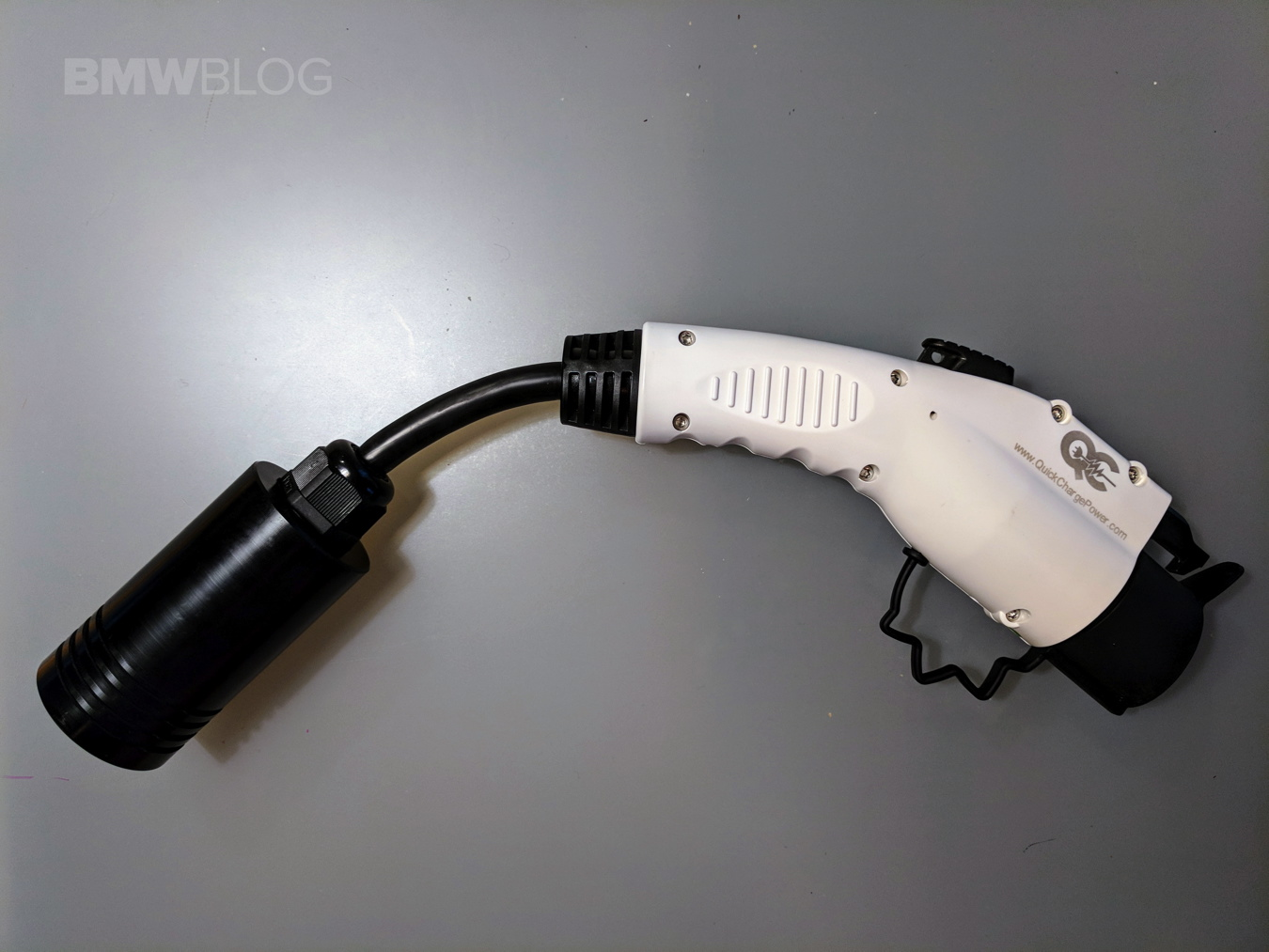 Tesla Charger Type >> New Adapter Allows BMW Plug-Ins to Use Tesla Destination Chargers